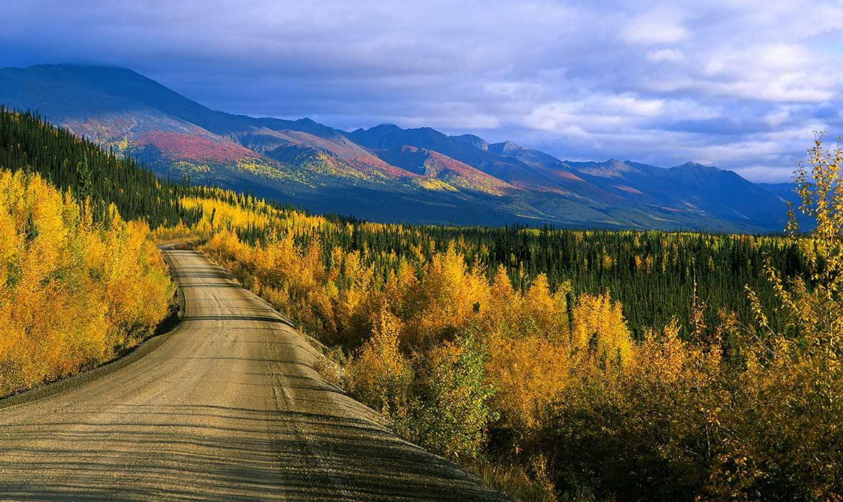 Skagway White Pass train with Alaska Shore Tours