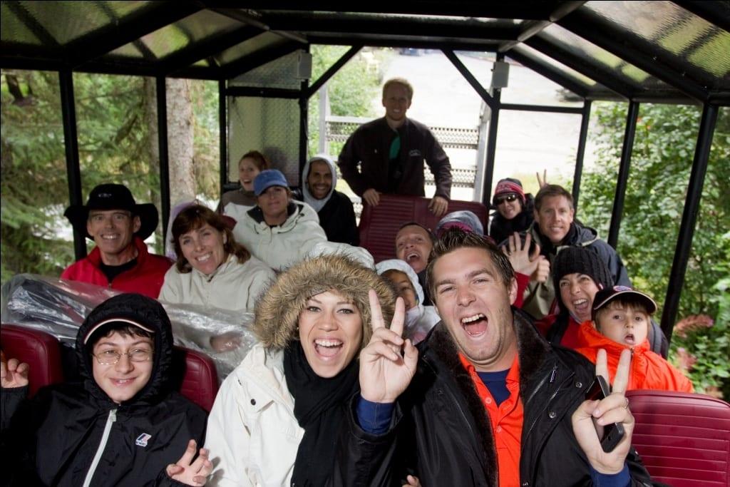 Skagway Sled Dog and Musher's Camp