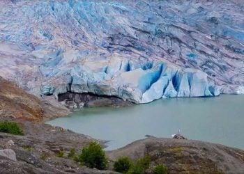 Mendenhall Glacier Trek Alaska Shore Excursions