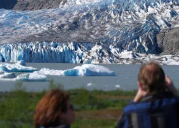 Juneau City and Glacier Tour with Alaska Shore Tours
