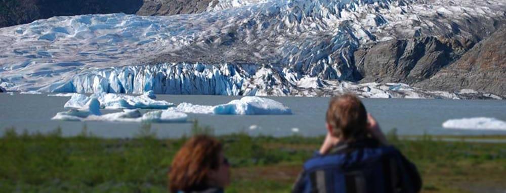 Juneau City and Glacier Tour with Alaska Shore Tours