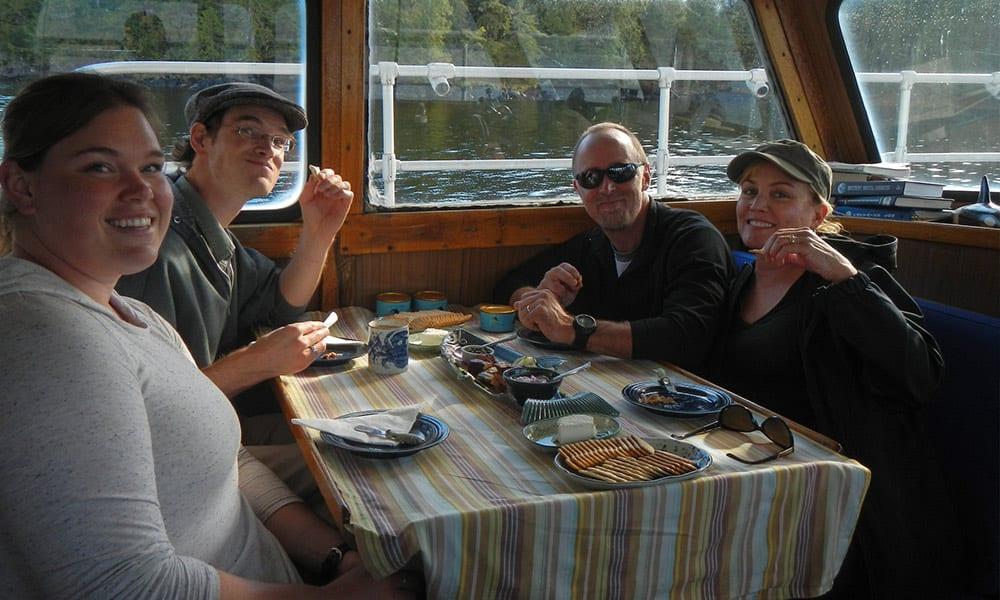 Orcas Cove Sea Kayaking with Alaska Shore Tours