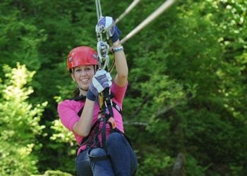Rainforest Canopy and Zipline Expedition with Alaska Shore Tours
