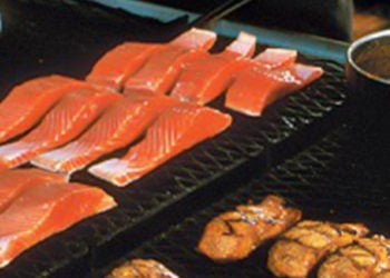 Gold Creek Salmon Bake with Alaska Shore Tours