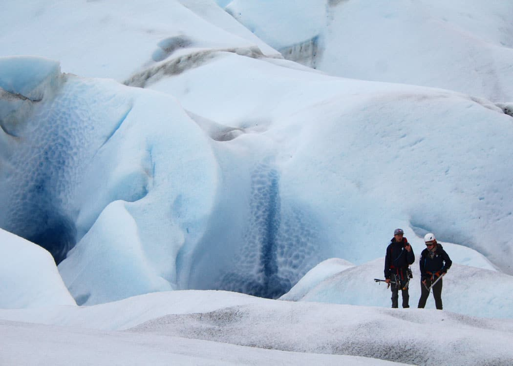 Mendenhall Glacier Ice Caves with Alaska Shore Tours