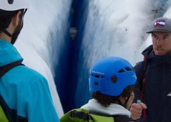 Private Mendenhall Glacier Trek with Alaska Shore Tours