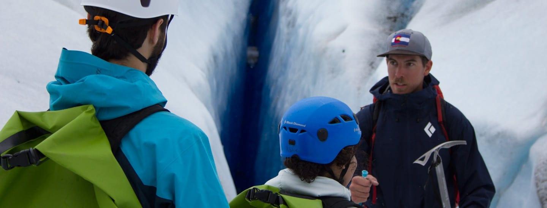 Private Mendenhall Glacier Trek with Alaska Shore Tours