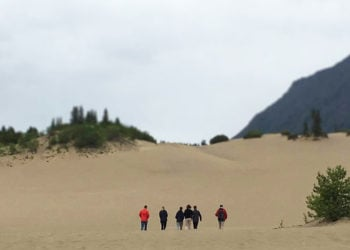 Private Emerald Lake and Hiking Tour with Alaska Shore Tours