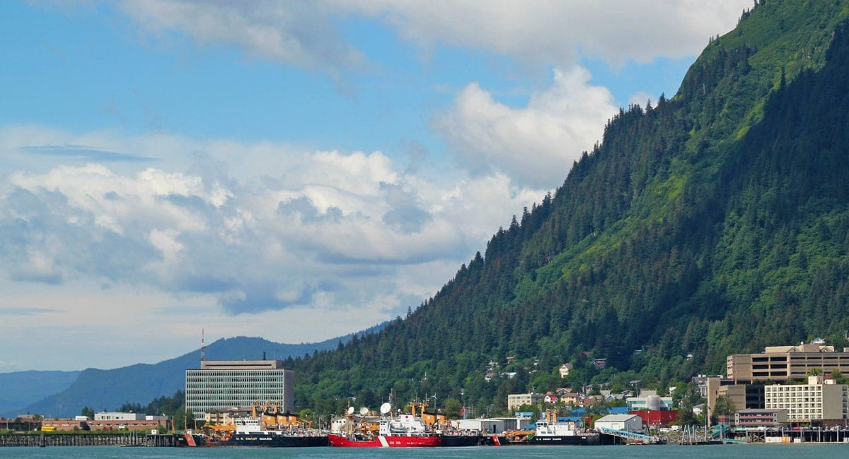 Best Juneau Alaska Restaurants with Alaska Shore Tours