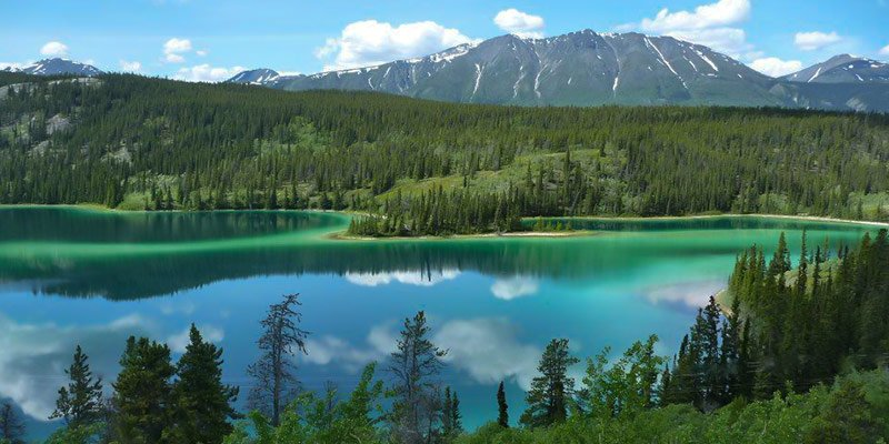 Private Emerald Lake Tour: Top 9 Alaska Excursions