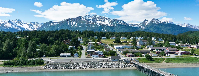 Haines Bike, Hike, & Brew with Alaska Shore Tours