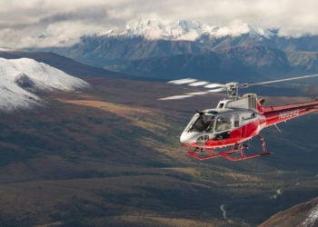 Heli Hiking Adventure with Alaska Shore Tours